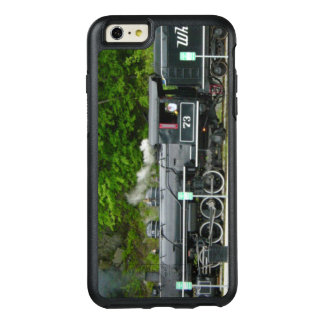 Cubierta del motor de vapor de Iphone 6 Funda Otterbox Para iPhone 6/6s Plus