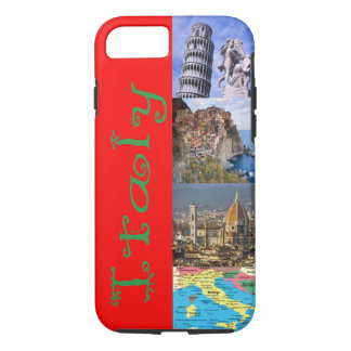Cubierta del smartphone del diseño del caso del funda iPhone 7