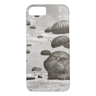 Cubierta del teléfono del aterrizaje del funda iPhone 7