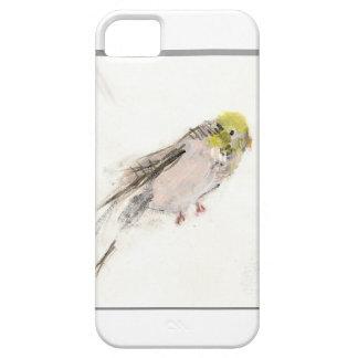 Cubierta del teléfono del pájaro de Tweety Funda Para iPhone SE/5/5s