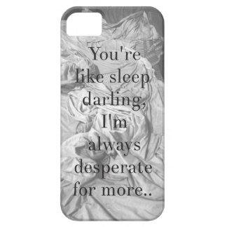 Cubierta del teléfono para el corazón iPhone 5 Case-Mate carcasas