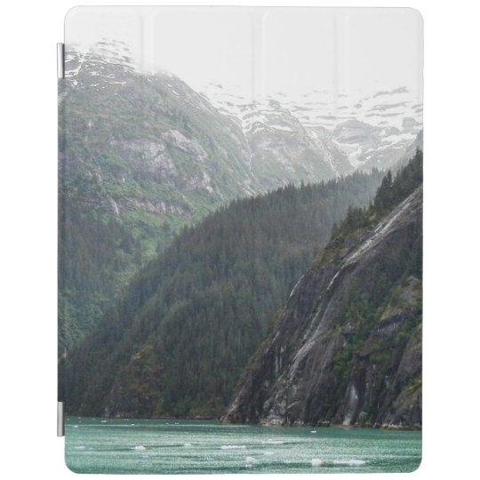 Cubierta elegante de Mountainscape Ipad Cubierta De iPad