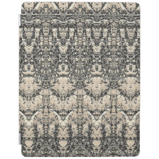 Cubierta elegante del iPad del modelo del vintage Cover De iPad
