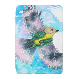 Cubierta elegante del iPad del pájaro en vuelo - Cover De iPad Mini