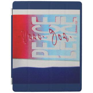 cubierta elegante Inspiratonal patriótico del Cubierta De iPad