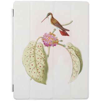 Cubierta floral de Ipad del jardín de las flores Cubierta De iPad