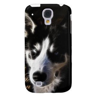 Cubierta fornida del fractal iPhone3G Carcasa Para Galaxy S4