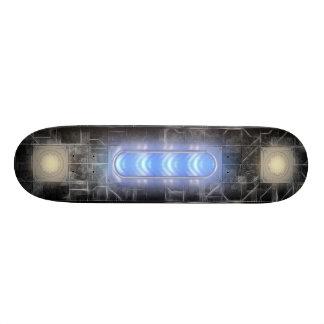 """Cubierta gráfica del monopatín de """"Hoverboard de l"""