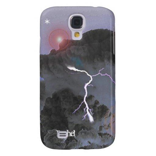 Cubierta inminente de la tormenta iPhone3G