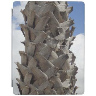 Cubierta lanuda del iPad de la palmera Cubierta De iPad