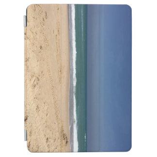 Cubierta Para iPad Air opinión del mar en un día de verano