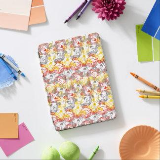 Cubierta Para iPad Air Pequeña Srta. Sunshine el   todo sonríe modelo