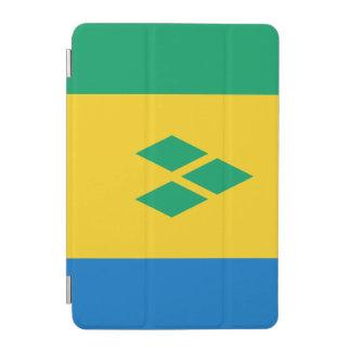 Cubierta Para iPad Mini Bandera de San Vicente y las Granadinas