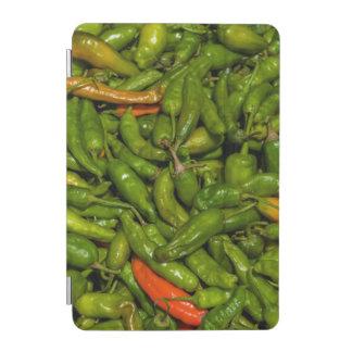 Cubierta Para iPad Mini Chilis para la venta en el mercado