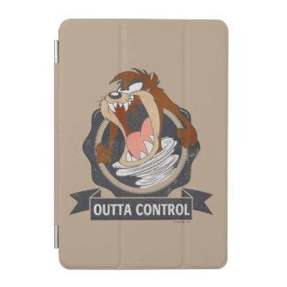 Cubierta Para iPad Mini Control de TAZ™ Outta