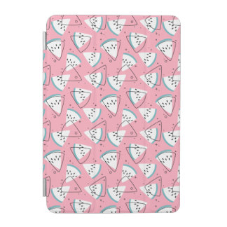Cubierta Para iPad Mini Sandías coloridas de la acuarela