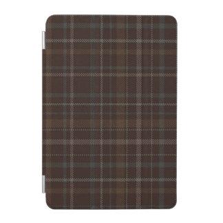Cubierta Para iPad Mini Tela escocesa del h-Inich del na de Achaidh del