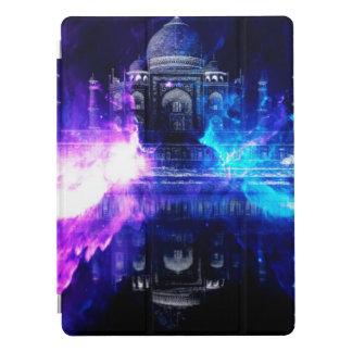Cubierta Para iPad Pro Anuncio Amorem Amisi el Taj Mahal