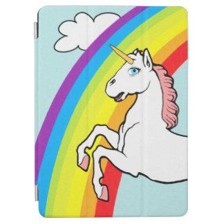 Cubierta Para iPad Pro Arco iris del unicornio