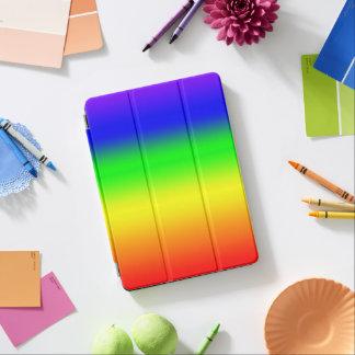 Cubierta Para iPad Pro Arco iris Ombre