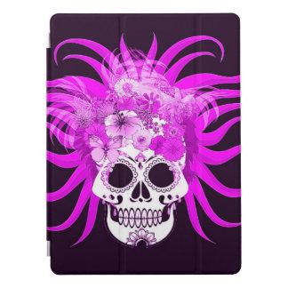 Cubierta Para iPad Pro Cráneo impresionante