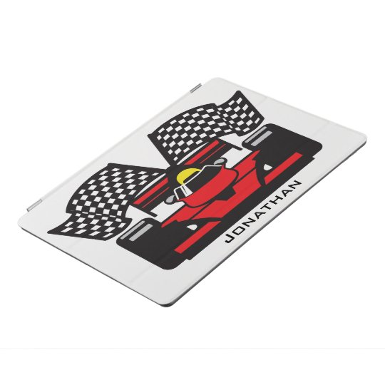 Cubierta Para iPad Pro Cubierta del iPad del diseño del coche de
