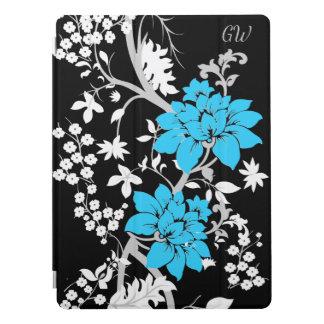 Cubierta Para iPad Pro Floral moderno personalizada