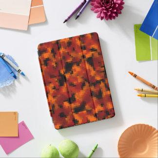 Cubierta Para iPad Pro Follaje Camo del otoño de Digitaces