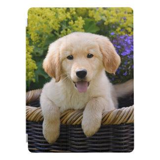 Cubierta Para iPad Pro Foto divertida del mascota del perrito del perro