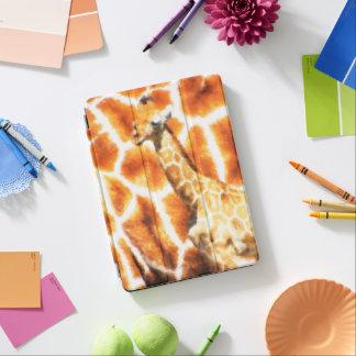 Cubierta Para iPad Pro Jirafa del bebé