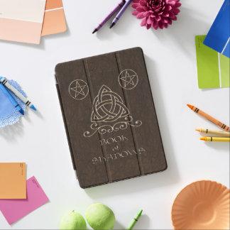 Cubierta Para iPad Pro Libro de sombras
