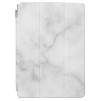 Cubierta Para iPad Pro Modelo de mármol blanco elegante con clase