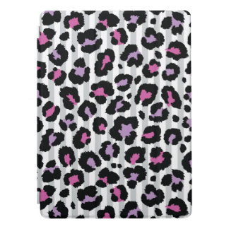 Cubierta Para iPad Pro Modelo de moda del estampado de animales de Moder