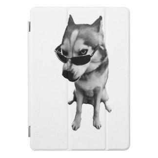 Cubierta Para iPad Pro Perro esquimal malo