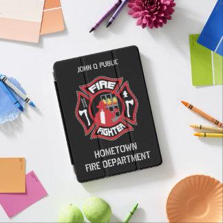 Cubierta Para iPad Pro Plantilla conocida moderna del bombero