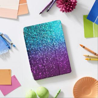 Cubierta Para iPad Pro textura de la chispa del mosaico de la cubierta