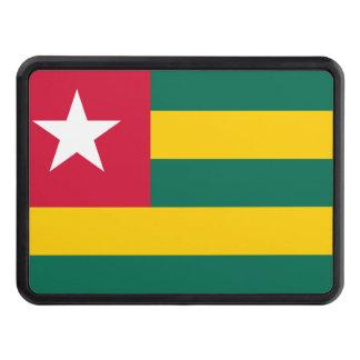 Cubierta Para Remolque Bandera nacional del mundo de Togo