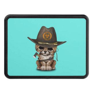 Cubierta Para Remolque Cazador lindo del zombi de Cub del guepardo