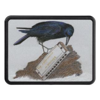 Cubierta Para Remolque Cuervo y armónica