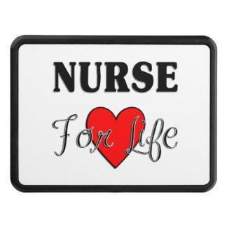 Cubierta Para Remolque Enfermera para la vida