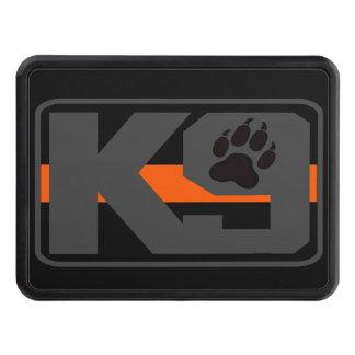 Cubierta Para Remolque Línea anaranjada fina remolque de enganche de K-9