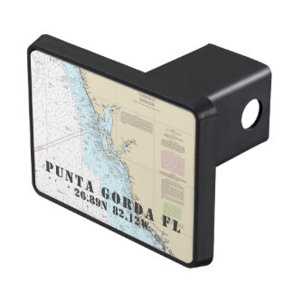 Cubierta Para Remolque Longitud de la latitud de Punta Gorda FL náutica