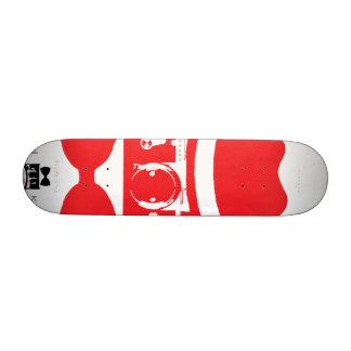 Cubierta - patinador de NYC Monopatines Personalizados