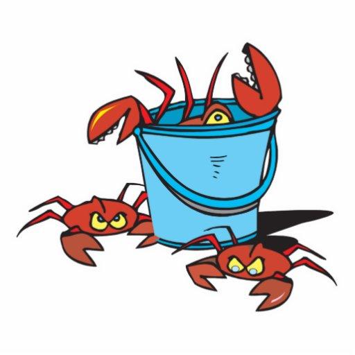 El Vendedor de Cangrejos, un relato y dos maneras de ver la vida