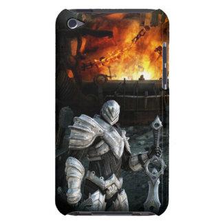 Cuchilla del infinito - Siris Carcasa Para iPod