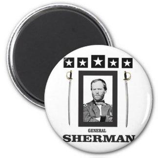 cuchilla doble Sherman cw Imanes