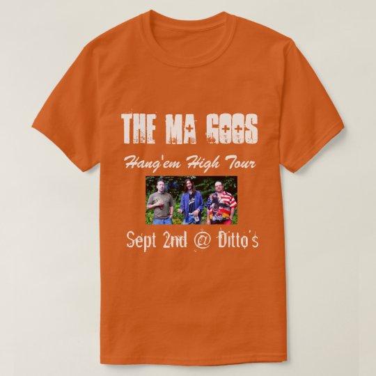Cuelgúelos el alto @ DITTO Camiseta