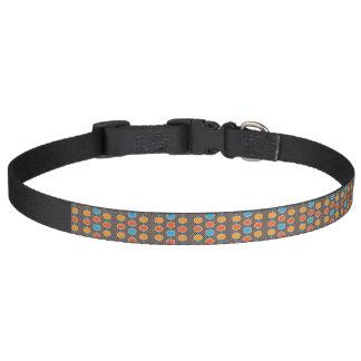 Cuello de perro multicolor - caja 15B Collar Para Mascotas
