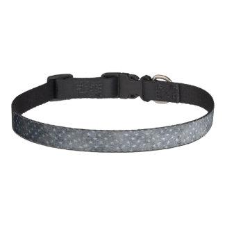 Cuello del mascota de las estrellas collar para mascotas