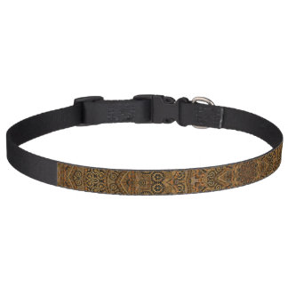 Cuellos de perro de Steampunk Collar Para Mascotas